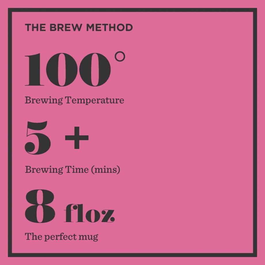 FP Bag Instructions 920x920 - Brew Tea - Fruit Punch