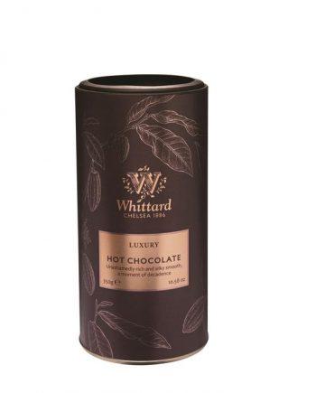 Luxury Hot Chocolate copy 350x435 - Hot Chocolate - Luxury