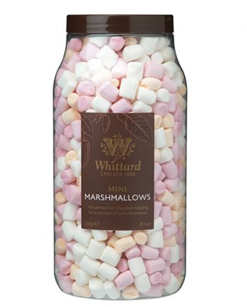 Mini Marshmallows 350x435 - Mini Marshmallows