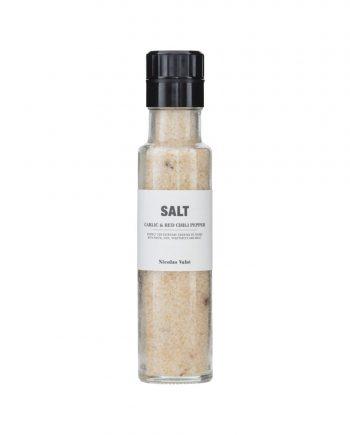 nv ss17 nvss1001 psh 350x435 - Salt - Hvitløk & rød chilipepper
