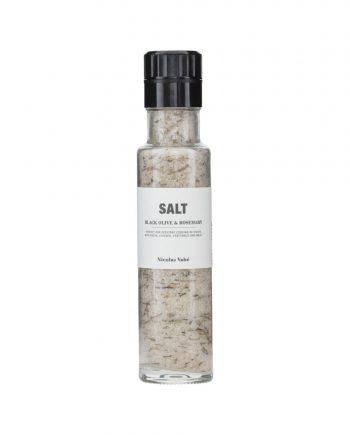 nv ss17 nvss1002 psh 350x435 - Salt - Svart oliven & rosmarin