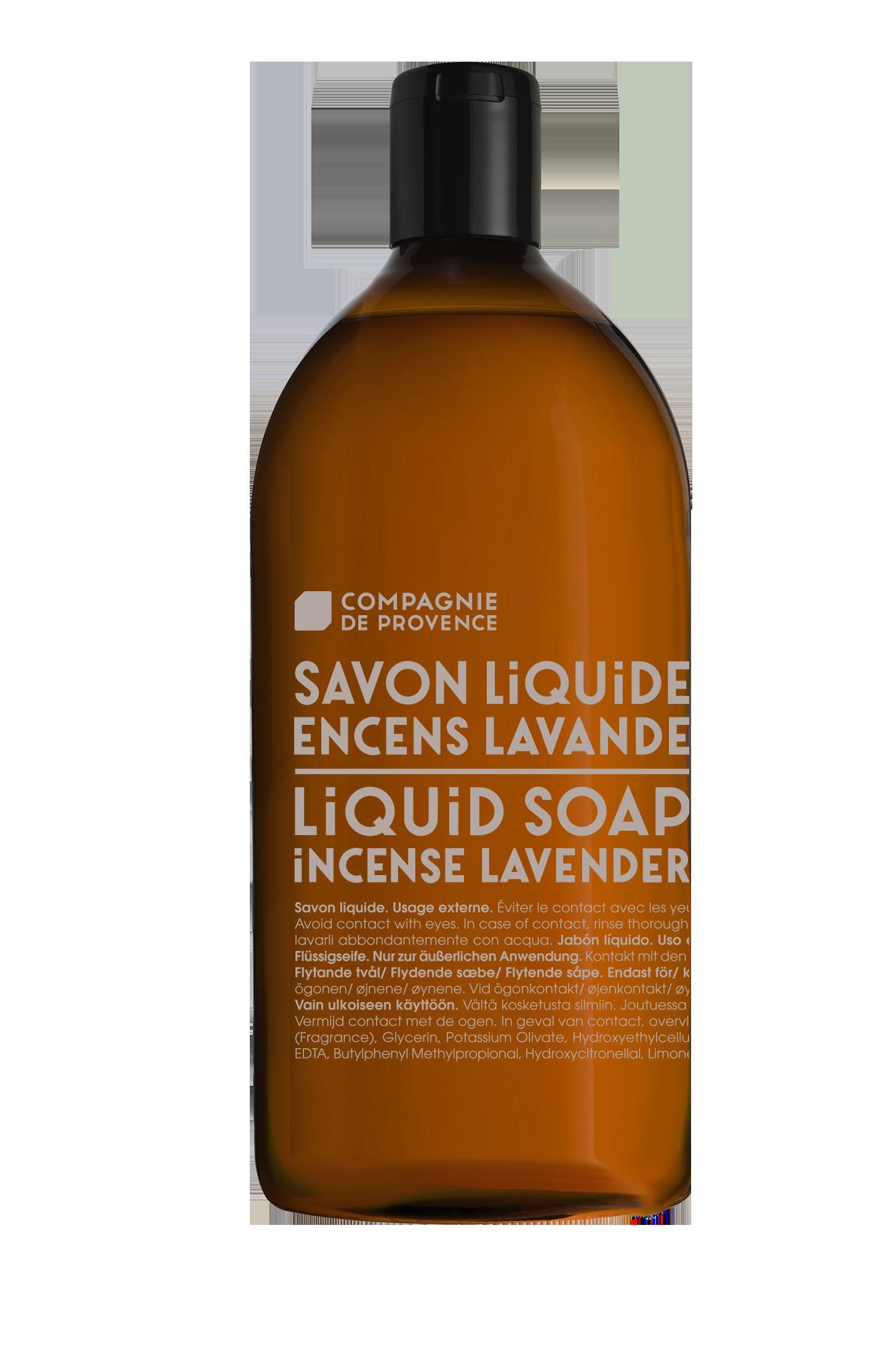 14873266871L VO refill Incense Lavender - Såpe - Lavendel, refill