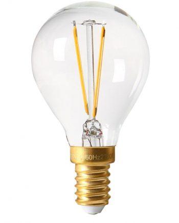 801402 350x435 - Lyspære - Vintage LED E14