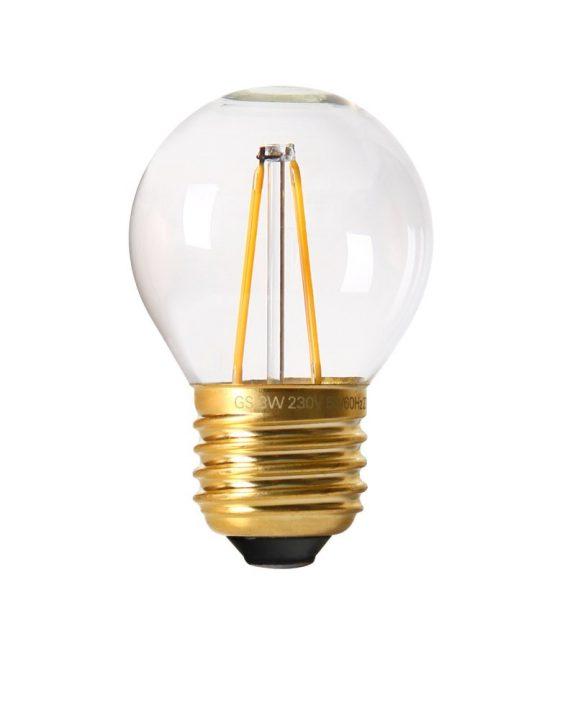 802702 570x708 - Lyspære - Vintage LED E27