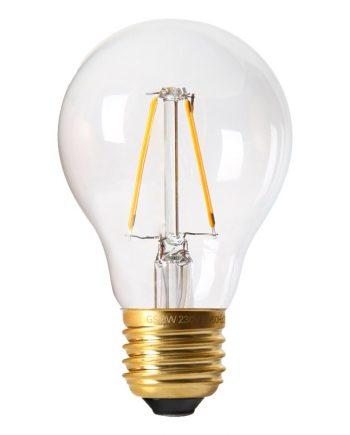 806002 350x435 - Lyspære - Vintage LED E27, Normal
