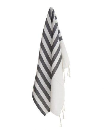 971 015 789 362 350x435 - Kjøkkenhåndkle - Sorte striper