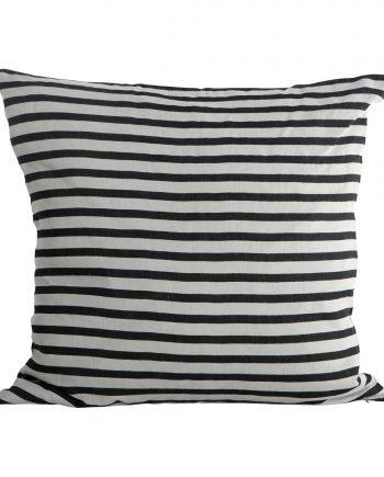 hd aw15 ab1092 ps 350x435 - Putetrekk - Stripe, grå/sort
