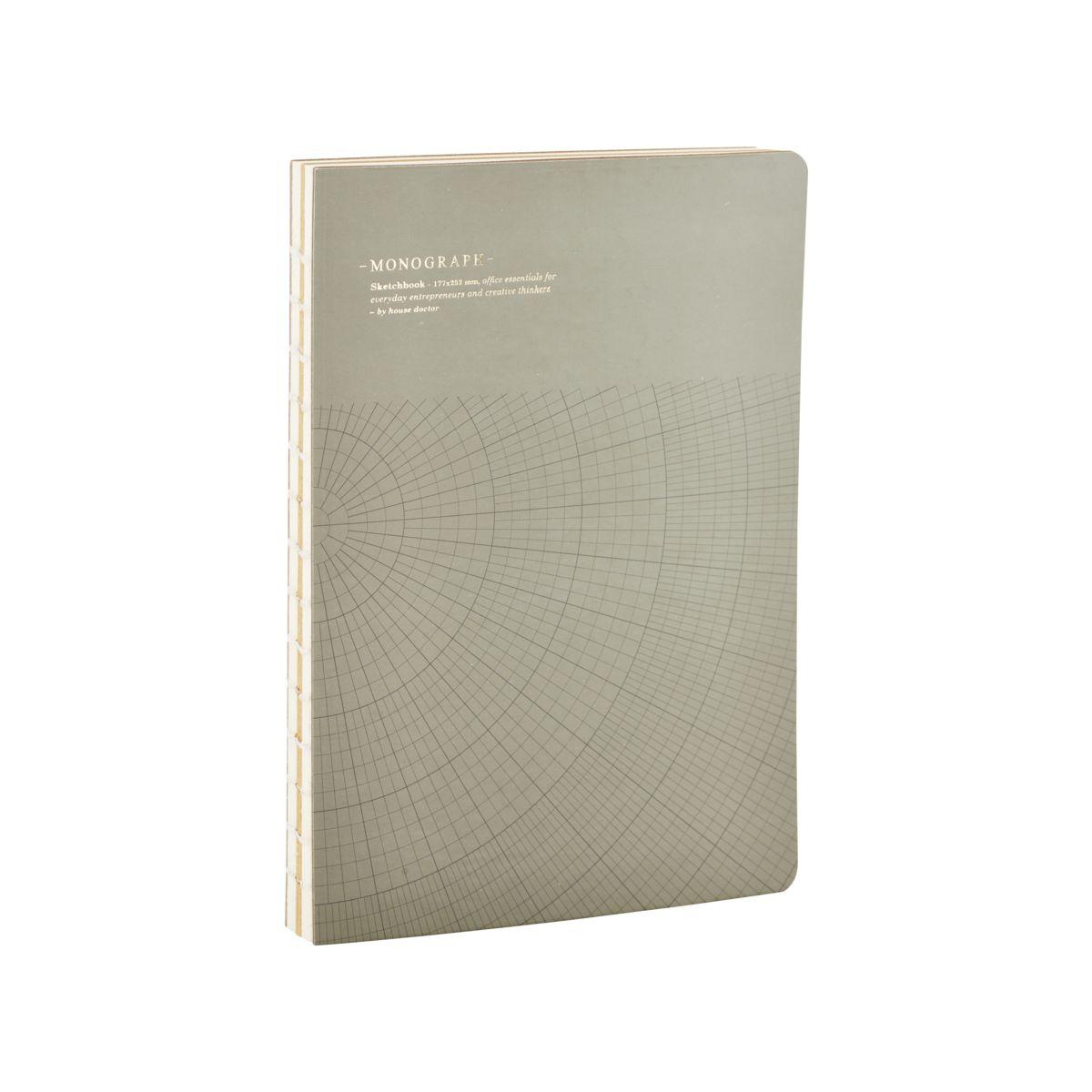 hd aw16 mgsj030 psh - Notatbok - Geometrisk