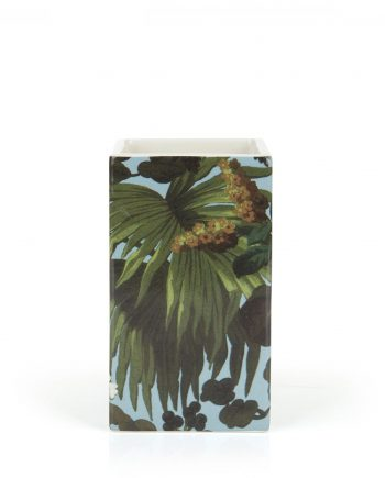 limerence ceramic square bathroom tumbler sky 1 350x435 - Tannglass - Limerence