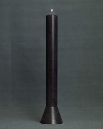 lys 36cm 4 1 350x435 - Hyggelyset 140 - Sort