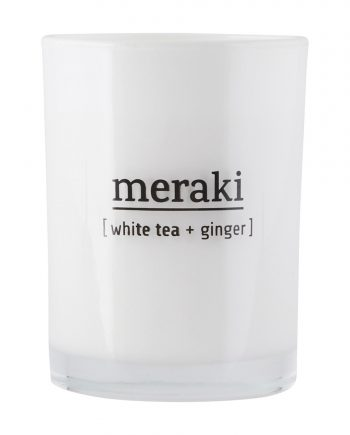 mk aw16 mkap012 ps 350x435 - Duftlys - White tea + ginger