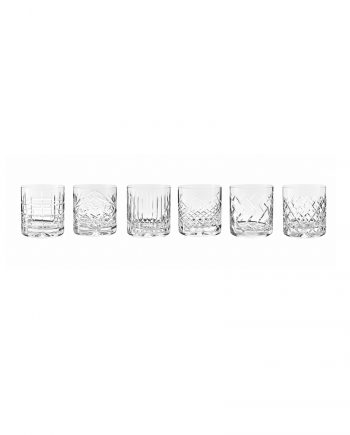 "newport jfk tumbler 2 350x435 - Krystallglass - ""whiskey on the rocks"""