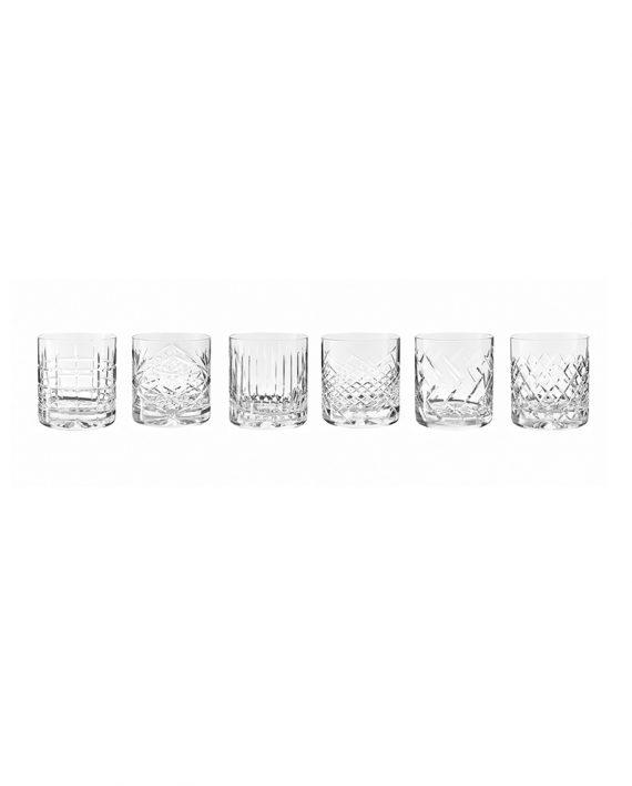 "newport jfk tumbler 2 570x708 - Krystallglass - ""whiskey on the rocks"""