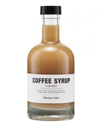 web1200 white nvss1095 01 350x435 - Coffee Syrup - Caramel