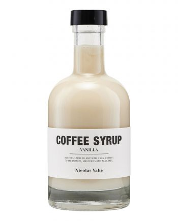web1200 white nvss1096 01 350x435 - Coffee Syrup - Vanilla