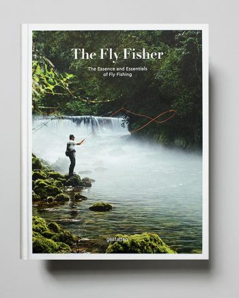 Theflyfisher 350x435 - The Fly Fisher