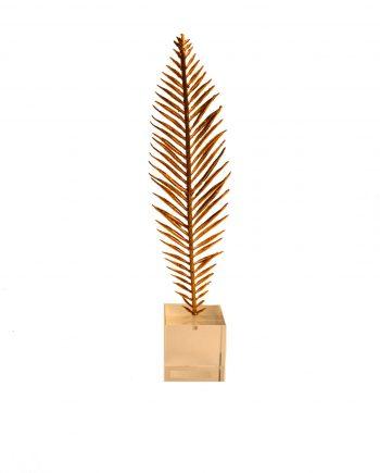 leaf 350x435 - Gold leaf