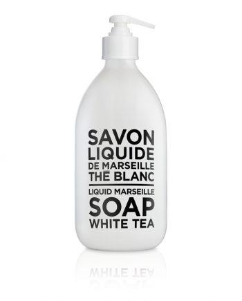 Håndsåpe White tea  350x435 - Håndsåpe - White tea