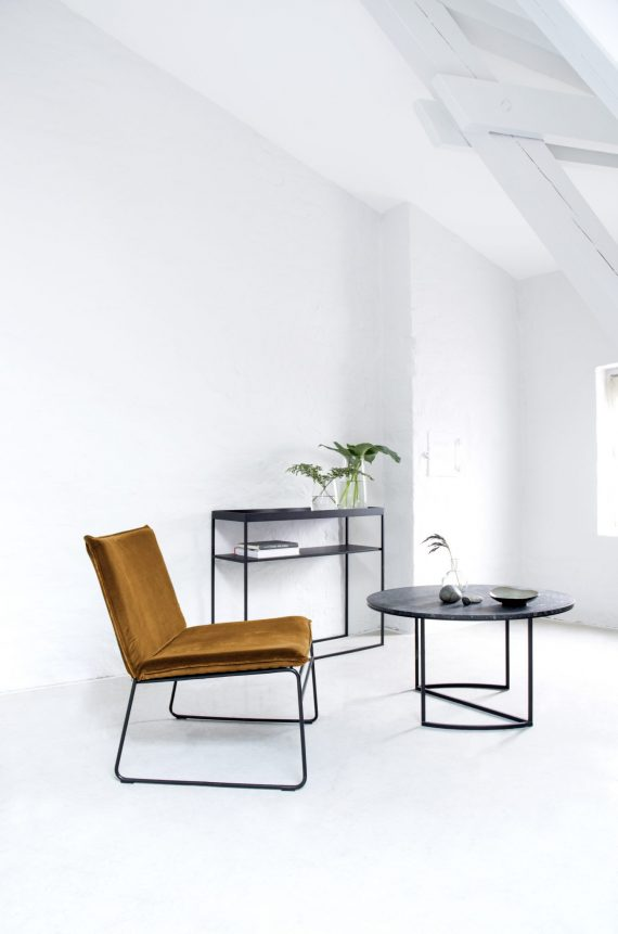 S Lounge Kyst Ritz Guld 01 570x861 - Kyst loungestol