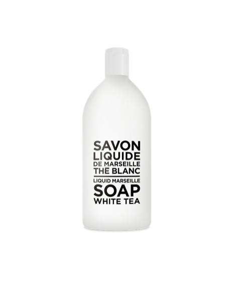 Skjermbilde 2018 06 12 kl. 20.19.06 - Såpe - White tea, refill