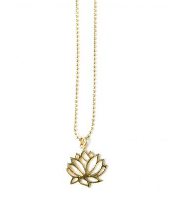225 350x435 - Halskjede - Lotus