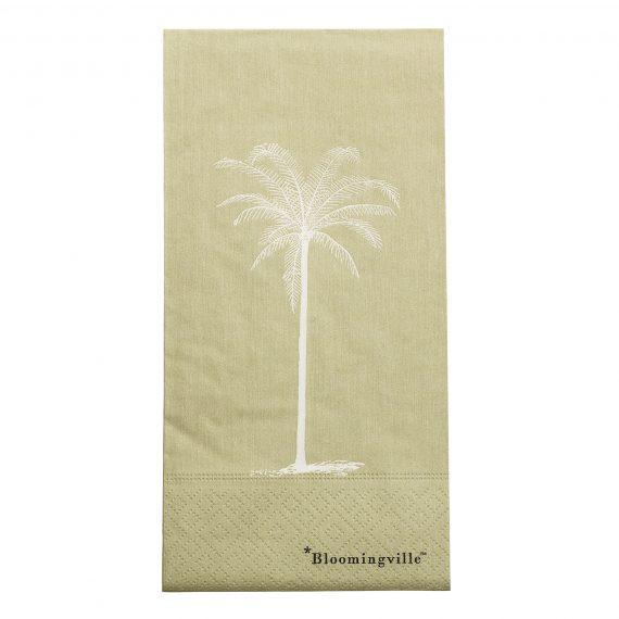 ImageHandler.ashx 31 570x570 - Serviett - Grønn med palme