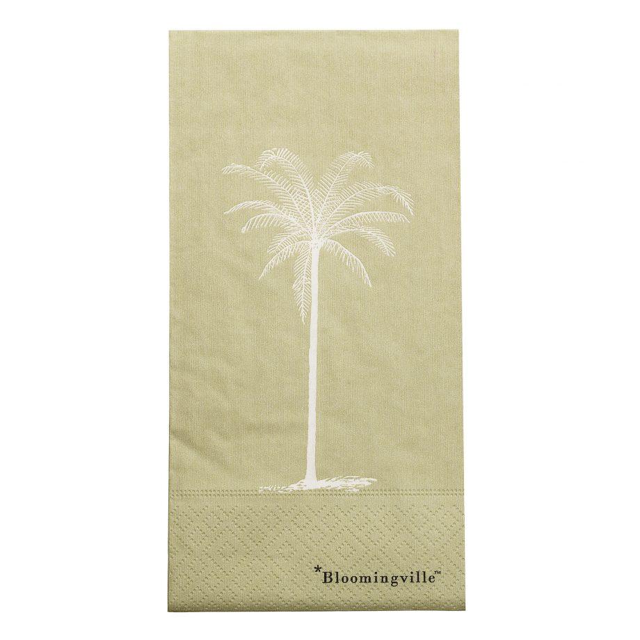 ImageHandler.ashx 31 920x920 - Serviett - Grønn med palme