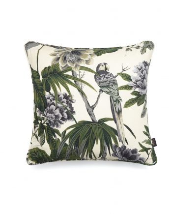paradisa medium cushion off white 350x435 - Pute - Paradisa, House of hackney