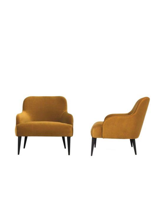 ST Lounge Vika Ritz Gull luft e1518182972978 1024x1012 1 570x708 - Vika loungestol