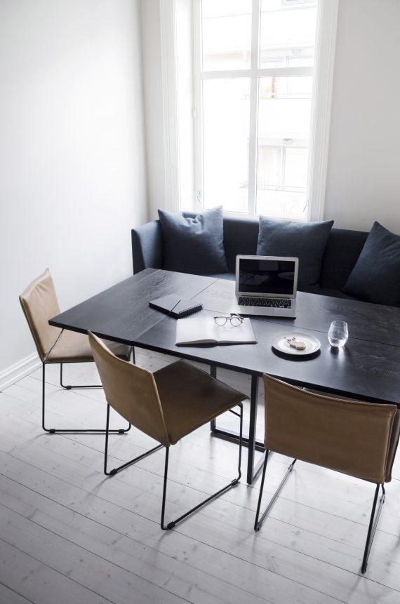 S Spisebord T bordet 180 EW 02 570x861 - Tilleggsplate - T-bordet
