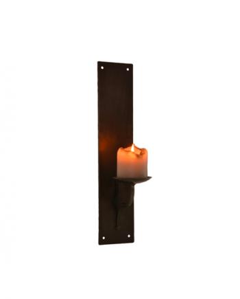 Skjermbilde 2018 03 03 kl. 15.28.59 350x435 - Lysholder til vegg sort