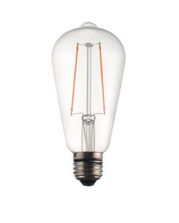 Skjermbilde 2018 03 05 kl. 15.47.15 350x435 - Lyspære - Vintage LED E27, Edison