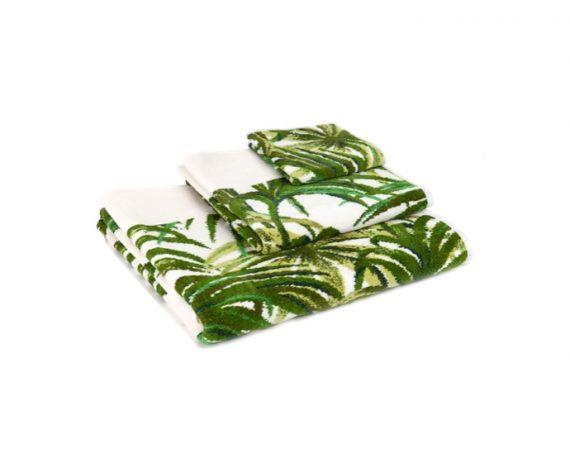 Skjermbilde 2018 03 05 kl. 15.58.19 570x454 - Håndkle - Palmeral grønn/hvit L