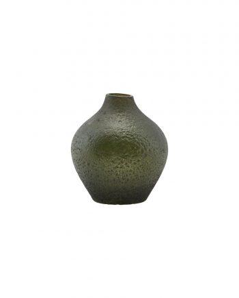 hd ss18 bk0310 psw 350x435 - Vase - Forrest green