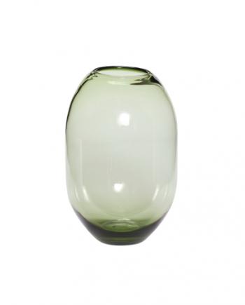 Skjermbilde 2018 04 06 kl. 12.12.13 350x435 - Vase - Glass, grønn, small