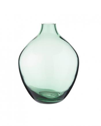 Skjermbilde 2018 04 19 kl. 14.41.53 350x435 - Vase - Grønt glass, Ashley