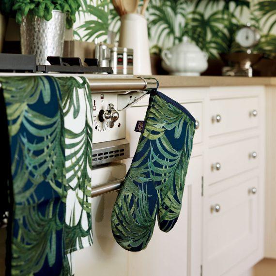 palmeral cotton oven glovemidnight green 570x570 - Grytevott - Palmeral