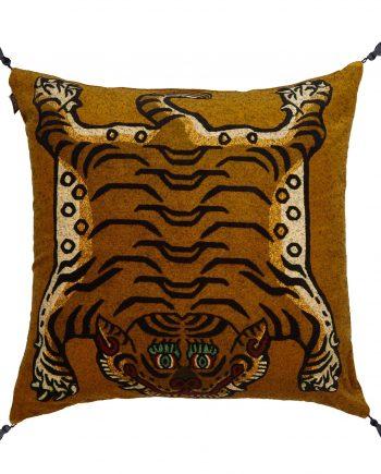 saber cushion gold update 350x435 - Pute - Saber, gold, House of Hackney