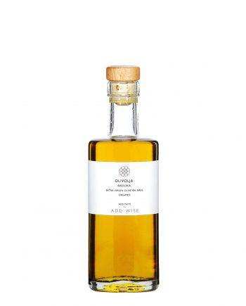1098 350x435 - Olivenolje - Basilikum