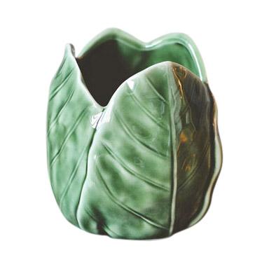 213816 - Vase - Blader, small