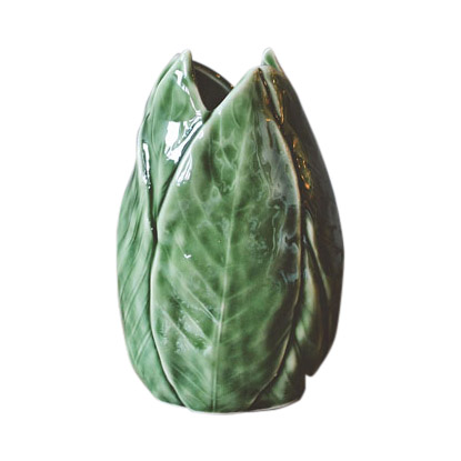 213817 - Vase - Blader, large