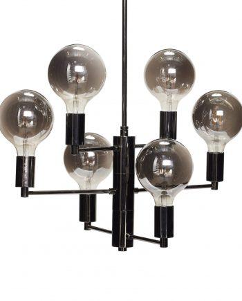 890625 350x435 - Lampe - Røkt grå metall ink led lyspærer