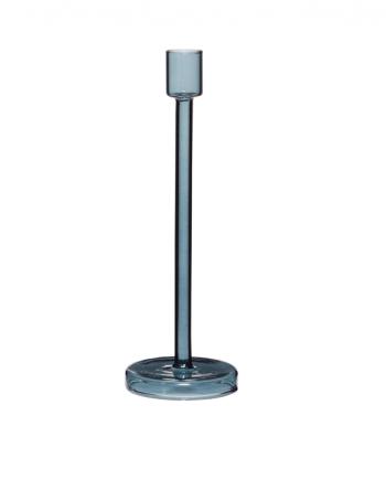 Skjermbilde 2018 05 22 kl. 14.40.50 350x435 - Lysestake - Glass, blå, large