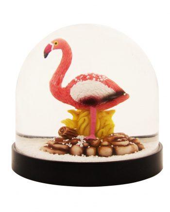 1031 24 350x435 - Snøkule - Flamingo