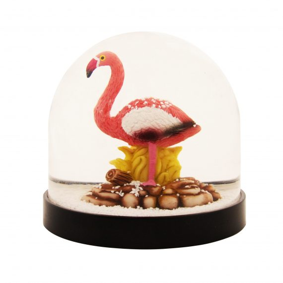 1031 24 570x570 - Snøkule - Flamingo