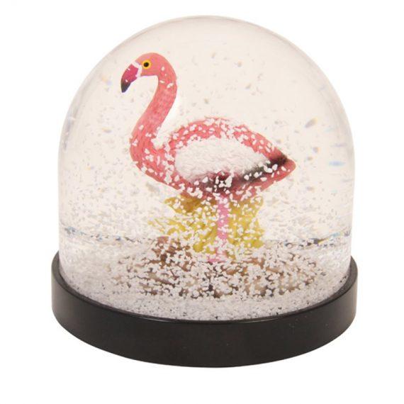 1031 24bL 570x570 - Snøkule - Flamingo