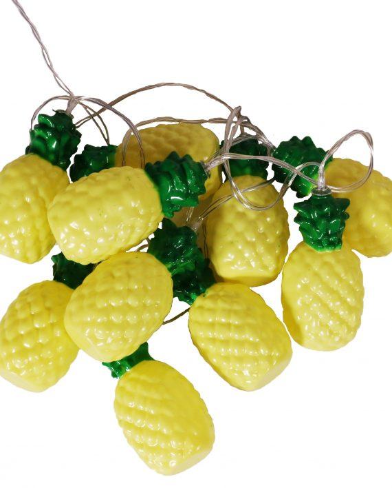 1823400 570x708 - Lyslenke - Ananas (Batteri)