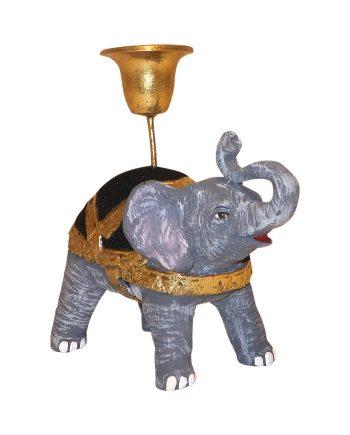 IMG 3604 350x435 - Lysestake - Elephant