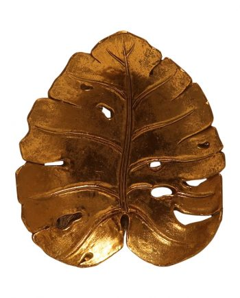 IMG 3621 350x435 - Gold leaf - Monstera