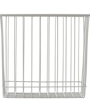 mggl071 350x435 - Kurv - Stake, grå S